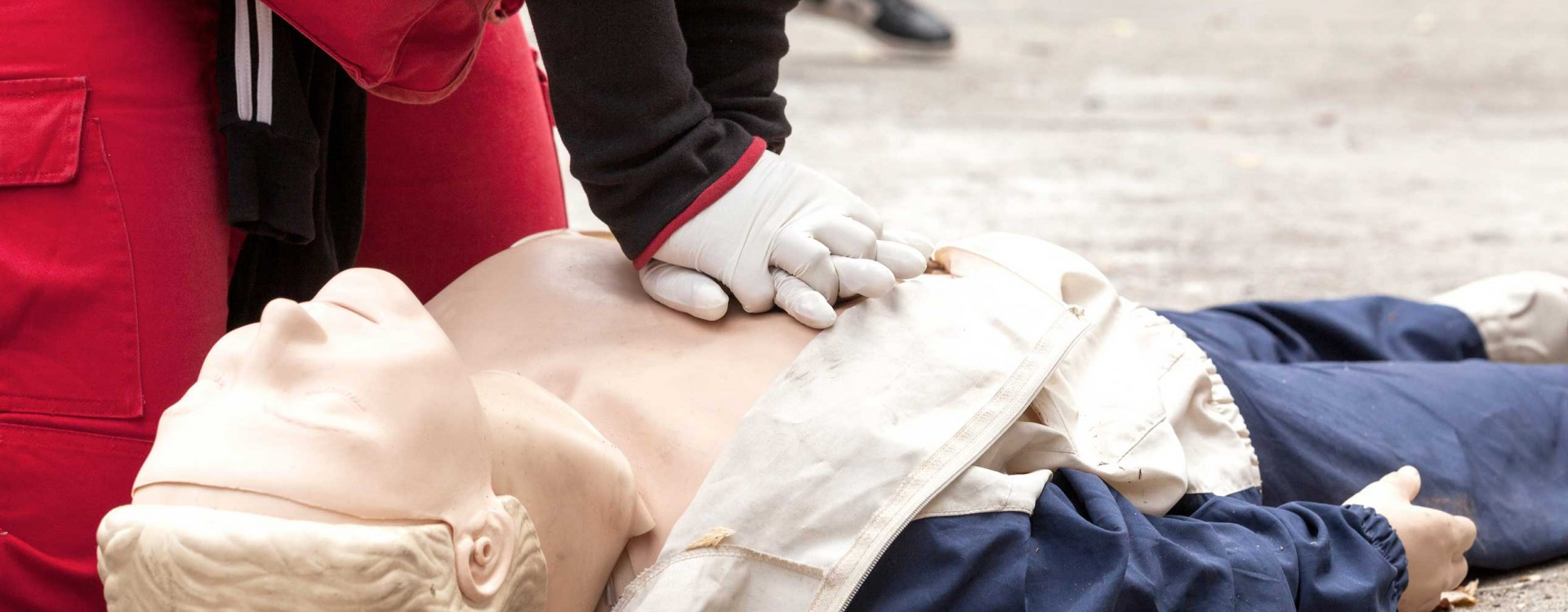 First Aid Cpr And Aed Training Course Beacon Ohss