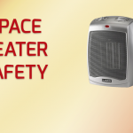 Space Heater Safety: Don't Get Burned This Winter